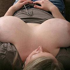 Big bulky.